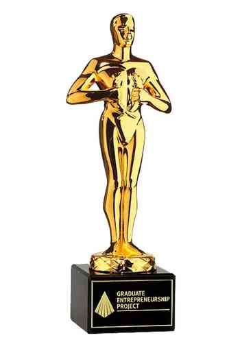 Hollywood Award Gold